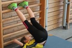 Athletiktest (ATT)  in Wittenberg