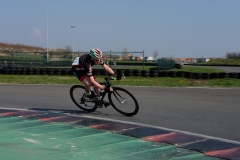 Rundenrekordfahren