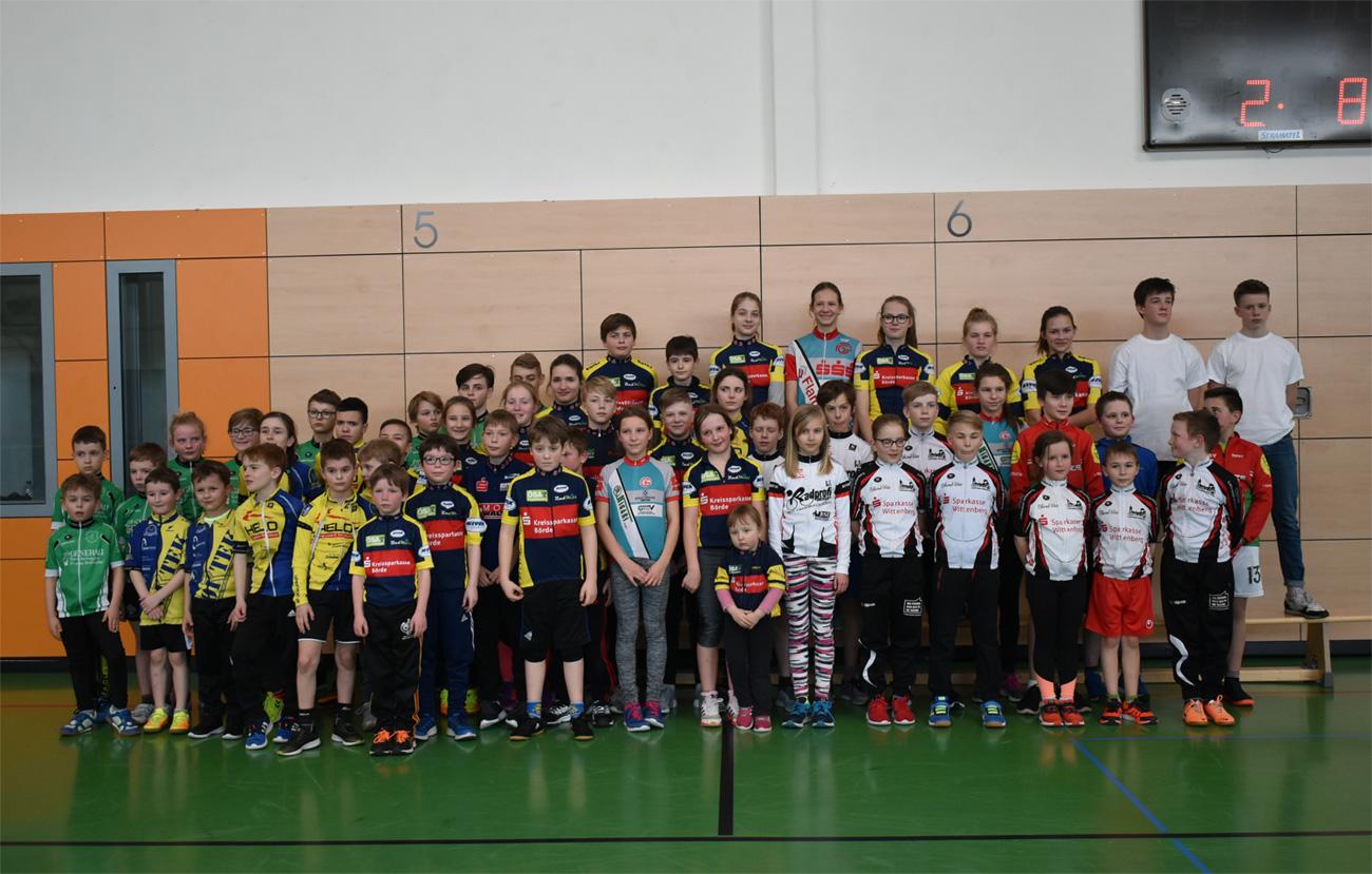 Foto: LV Radsport Sachsen-Anhalt